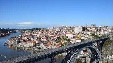 Wilde Schwester: Porto verzaubert mit ungeschliffener Schönheit und Authentizität.