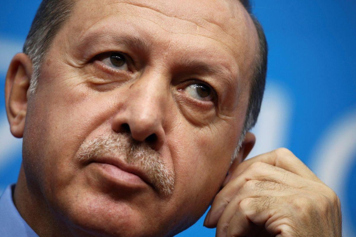 Präsident Erdogan hat bereits signalisiert, dass die EU aus seiner Sicht nicht alternativlos ist.