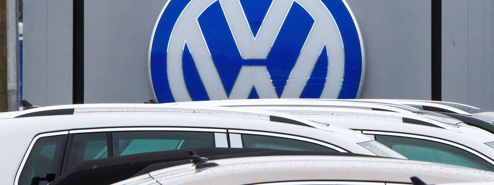 Im Alltagsgeschäft blieb der befürchtete Absatzeinbruch für VW auch in Luxemburg aus.