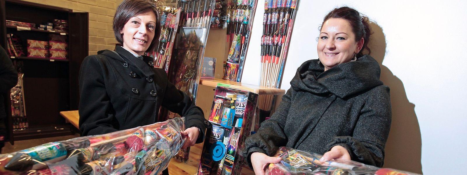 Wer Feuerwerkskörper kauft, sollte darauf achten, dass eine Gebrauchsanweisung beiliegt.