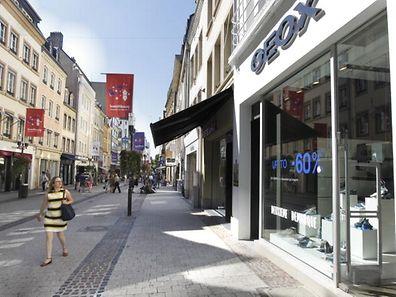 Luxemburger Wort - Faillites de boutiques: les salariés ...