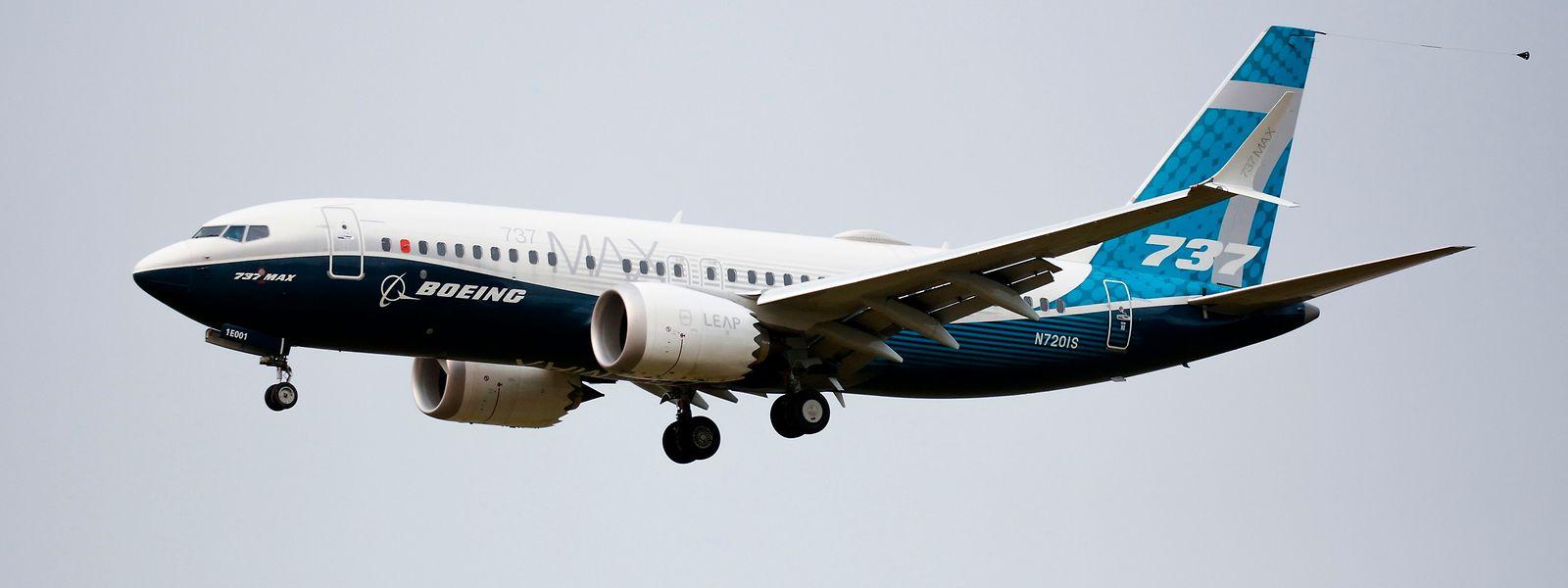 Die 737-Max-Krise hat Boeing finanziell bereits massiv unter Druck gebracht. Zahlreiche Aufträge wurden storniert, Boeing entstanden etliche Milliarden an Sonderkosten.