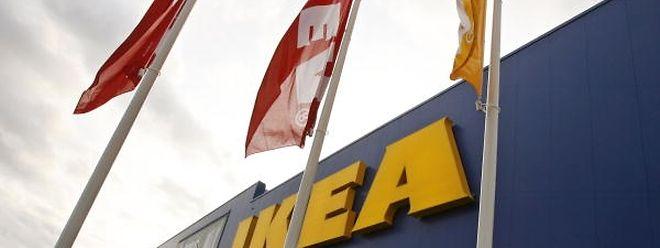 ikea du porc trouv dans des lasagnes l 39 lan surgel es vendues en europe. Black Bedroom Furniture Sets. Home Design Ideas