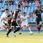 F91 Dudelange garante 'play-off' da Liga Europa