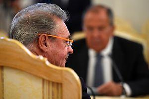Jean Asselborn à Moscou le 13 septembre 2016
