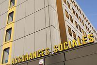 Assurances Sociales-CNS, Krankenkasse, foto: Chris Karaba/Luxemburger Wort