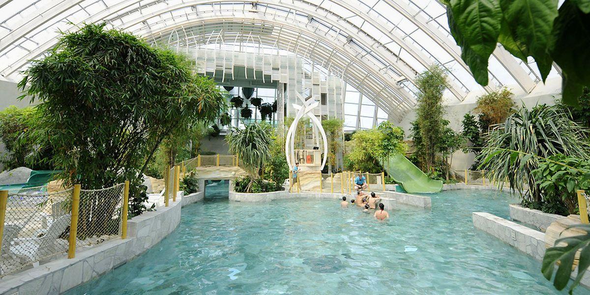 Le Center Parcs lorrain «Les Trois Forêts» n'a cessé de se développer depuis son ouverture pour répondre à la demande croissante de ses clients