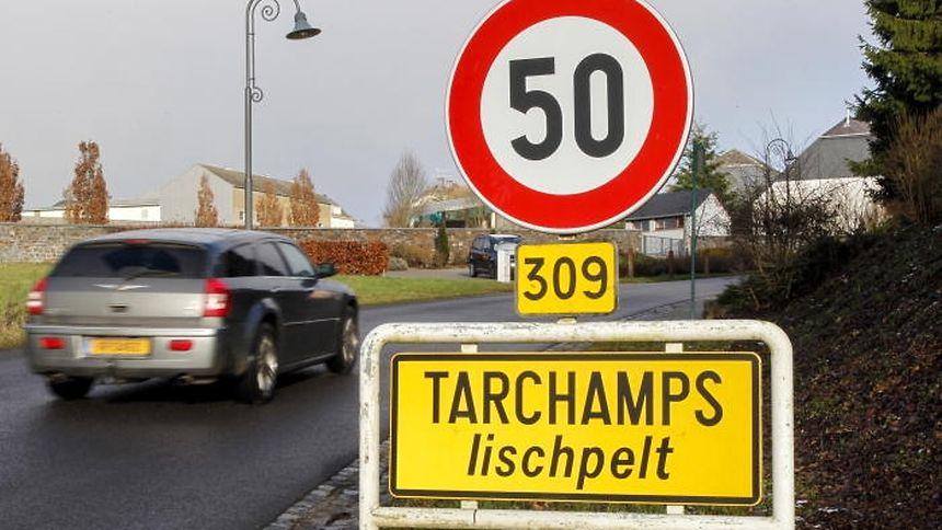 In und um Tarchamps kam es 2015 und 2016 zu mehreren Einbrüchen.
