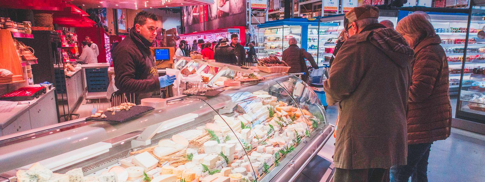 Pour tenter de faire baisser les prix et augmenter les marges, les commerces de détail luxembourgeois souhaitent que la Commission se penche sur les «restrictions territoriales de l'offre».