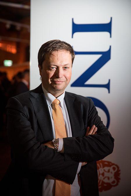 Philippe Ledent, senior economist chez ING Belux, n'anticipe pas de récession mondiale l'année prochaine.