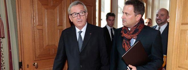 Après avoir enregistré des engagements pour 25,1 milliards d'euros en février et en mars, Jean-Claude Juncker voit le Luxembourg participer à son plan pour 80 millions d'euros.