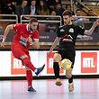 Os prós e os contra do campeonato luxemburgues de futsal