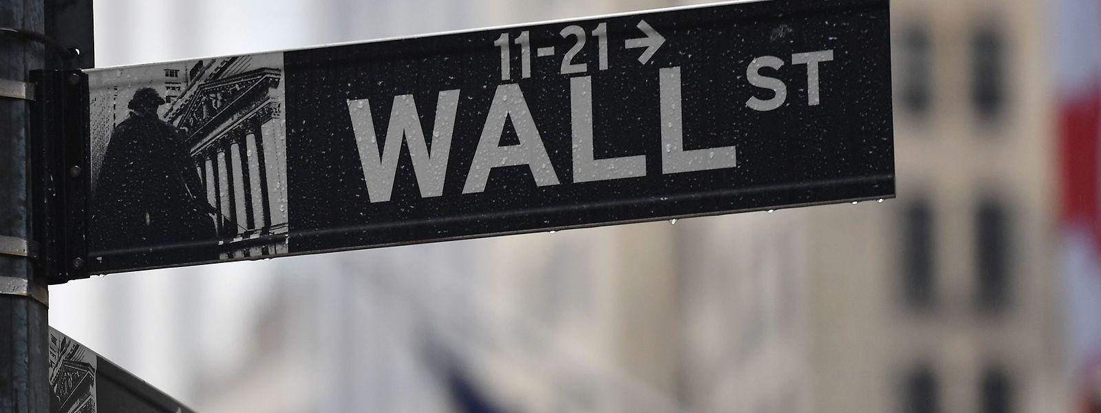 In den USA macht sich nach der Wahl von Joe Biden Optimismus breit – dies macht sich auch an der Börse bemerkbar.
