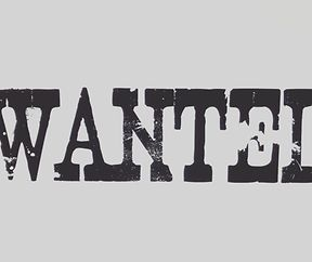 WANTED 2019