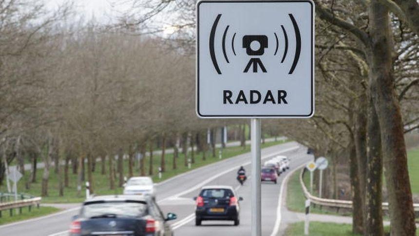 Seit März 2016 sind die Radargeräte hierzulande im Einsatz.