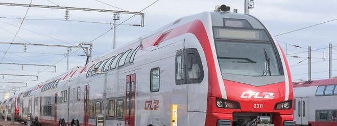 In den vergangenen zehn Jahren verzeichneten die CFL eine Fahrgaststeigerung von 60 Prozent. Um diese zufrieden zu stellen, muss man sich als nationale Eisenbahngesellschaft so einiges einfallen lassen.