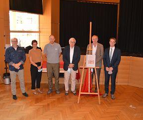 Le Lycée classique de Diekirch et ses relations internationales 1967-2017