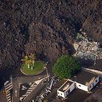Vulcão nas Canárias deixa de emitir lava, fumo e cinzas