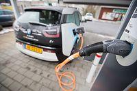 Electroautos, Hesper, Foto Lex Kleren