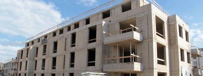 Die Wohnungsbaupolitik bleibt ein schwieriges Feld. Im Handumdrehen lassen sich keine neuen Wohnungen schaffen, und dann wäre noch die Preisspirale.