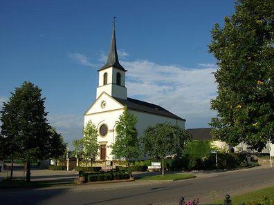 La petite bourgade de Nospelt a connu une agitation bien inhabituelle le 19 septembre.