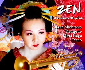 Concert trompette ZEN