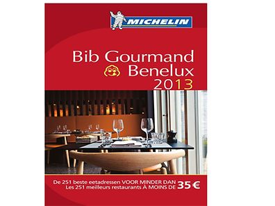 "Der ""Bib Gourmand"" führt acht Luxemburger Feinschmecker-Restaurants auf."