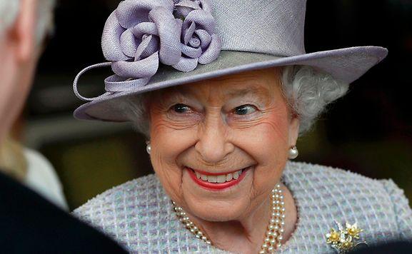 Ein weiteres großes Jubiläum steht an: Am 20. November feiern die Queen und Prinz Philip ihren 70. Hochzeitstag.