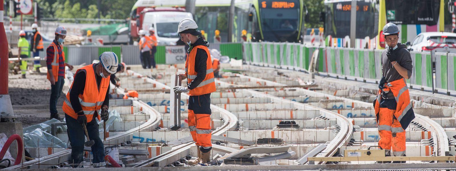Le secteur demande à bénéficier d'un report pour finir les chantiers signés avant le covid-19 sans pénalité.