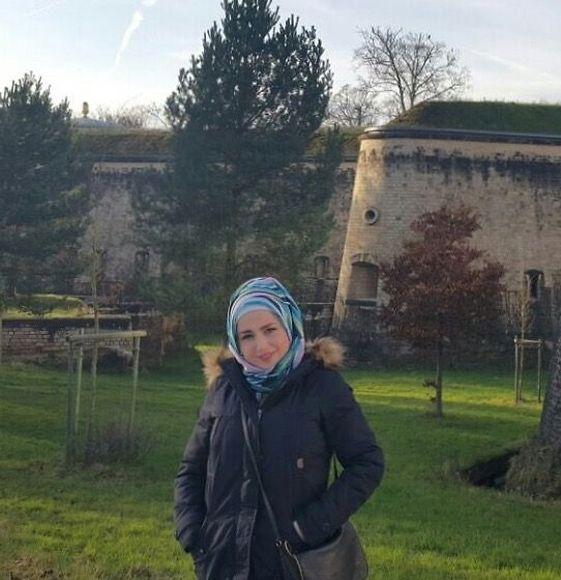 Nesreen a connu la dépression à son arrivée au Grand-Duché.