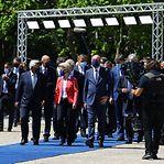 Líderes europeus comprometem-se a aprofundar políticas sociais na Declaração do Porto