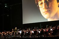 "concert ""Harry Potter an the Chamber of  secrets"" - OPL - Belval - Rockhal - 27/10/2018 - photo: claude piscitelli"