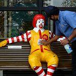 McDonald's também tem plano de desconfinamento