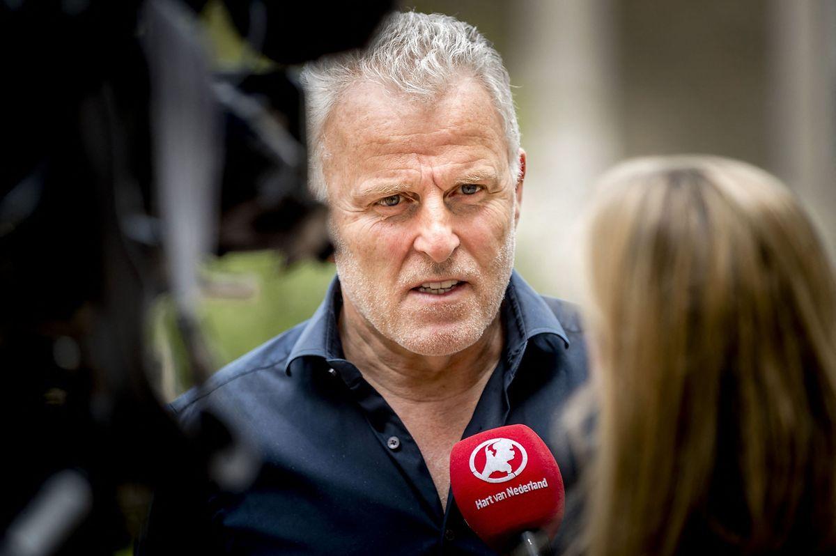 Peter de Vries wurde von mindestens einer Kugel in den Kopf getroffen und starb neun Tage nach dem Anschlag.
