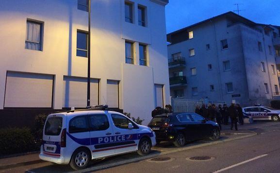 Attentat à Londres: Ayrault dénonce
