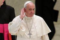 """Die Kirche müsse """"eine Barmherzigkeit für alle finden"""". Äußerungen wie diese haben dazu geführt, dass Franziskus als ein Papst wahrgenommen wird, der Veränderungen und Reformen will."""