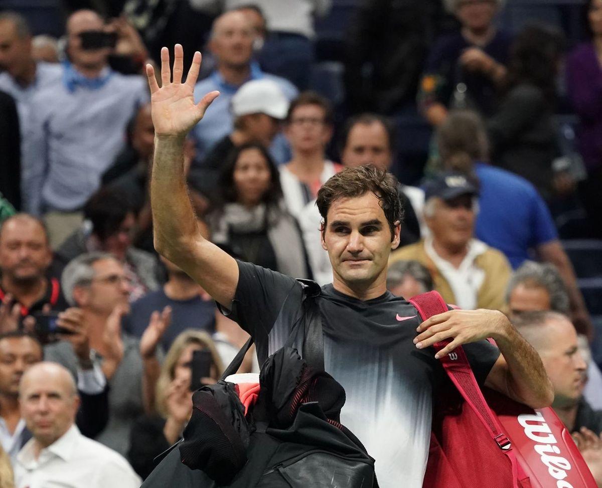 Roger Federer ne redeviendra pas n°1 mondial