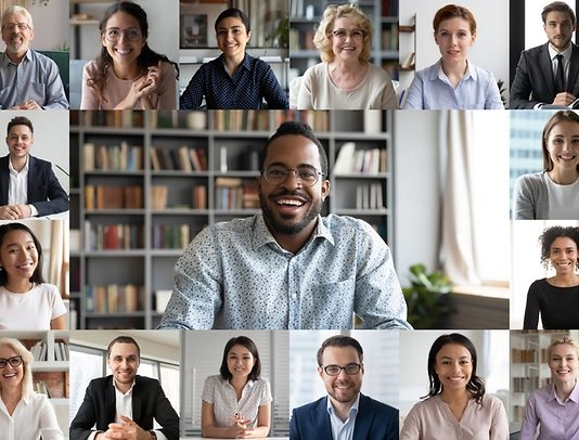 Some virtual team building ideas to make the connection amongst colleagues