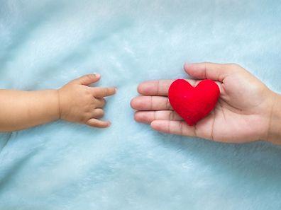 Les familles d'accueil tendent la main à des enfants en situation de détresse psychosociale