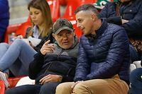 Bertrand Crasson (l.) und Aniello Parisi sollen in Hesperingen das Ruder herumreißen.