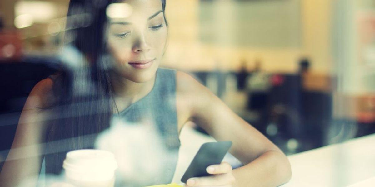 L'anxiété et la dépression touche les personnes qui se servent de leur smartphone pour éviter de faire face à la réalité parfois désagréable.