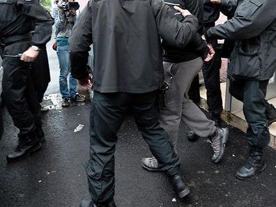 Les sept jeunes gens originaires de Strasbourg et de proche banlieue seront jugés pour association de malfaiteurs en vue de commettre des actes de terrorisme. Ils risquent une peine pouvant aller jusqu'à dix ans de prison.