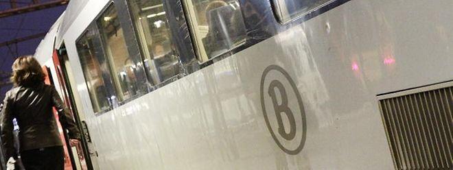 Vernachlässigt Infrabel die Schienenverbindungen nach Luxemburg?