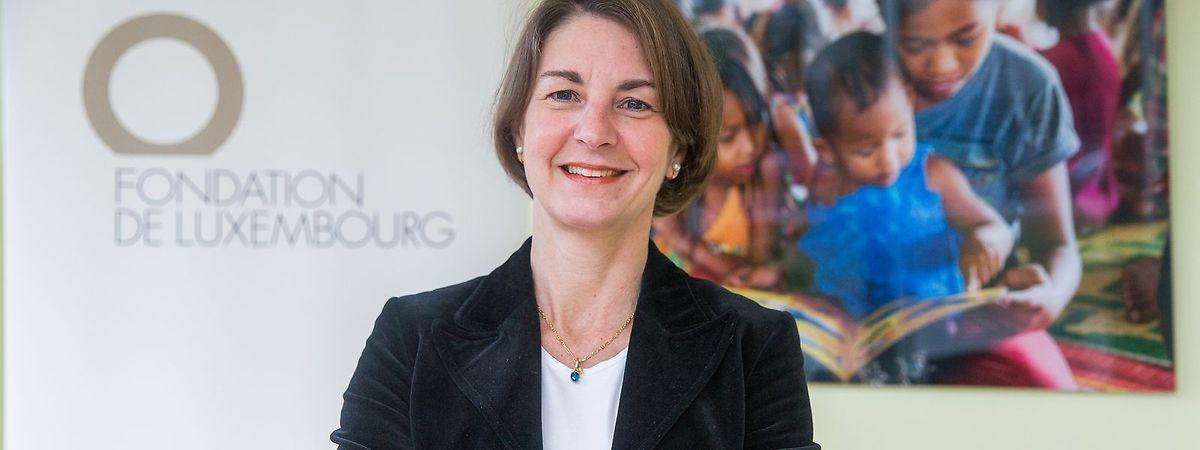 Pour Tonika Hirdman, les choses doivent bouger au niveau de la législation communautaire.