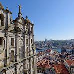 Turismo do Porto e Norte quer mais 20% de turistas brasileiros na região até 2024