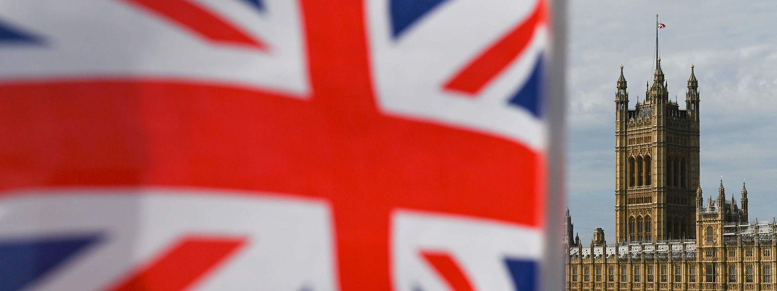 Les demandes de naturalisation s'accélèrent à l'approche d'un possible Brexit sans accord.
