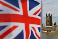 Das britische Parlament wird bald in eine Zwangspause geschickt.