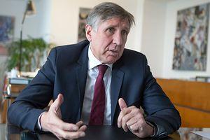 François Bausch, faisait le point sur cette situation devant les députés à la Commission du Développement durable.