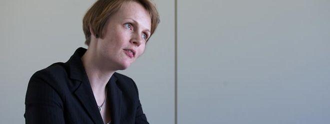 """Meinungsforscherin Eva Zeglovits: """"Eine Referendumsfrage über die Herabsetzung des Wahlalters ist in Österreich nicht möglich."""""""