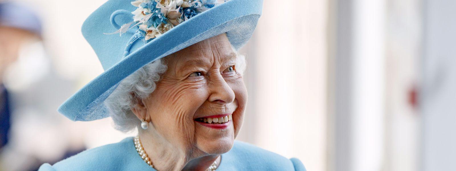 Königin Elizabeth II. von Großbritannien: Die Queen feiert am 21.April ihren 94. Geburtstag.